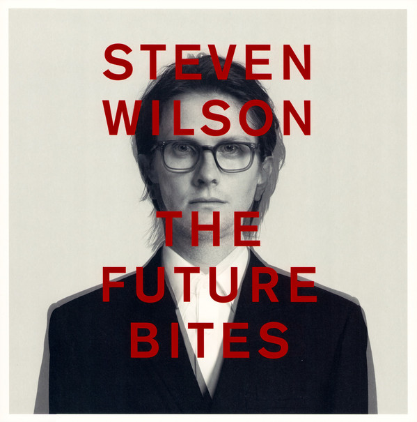 Steven Wilson — The Future Bites