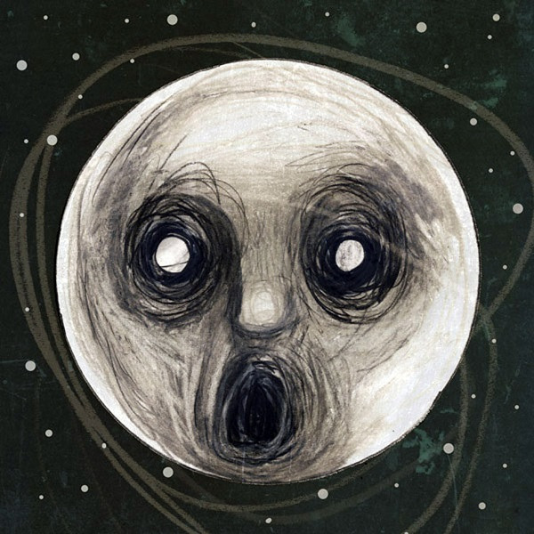 Steven Wilson — The Raven That Refused to Sing (and Other Stories)