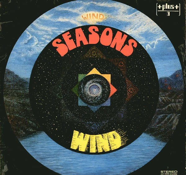 Wind — Seasons
