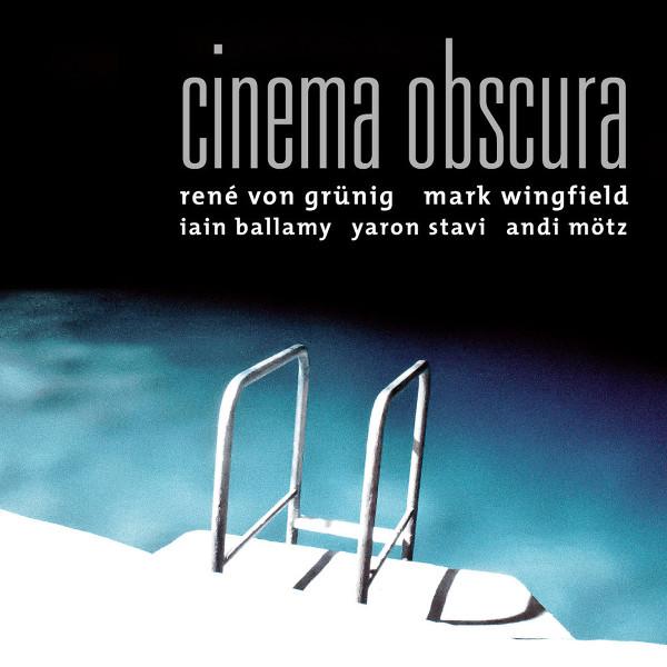 Mark Wingfield — Cinema Obscura