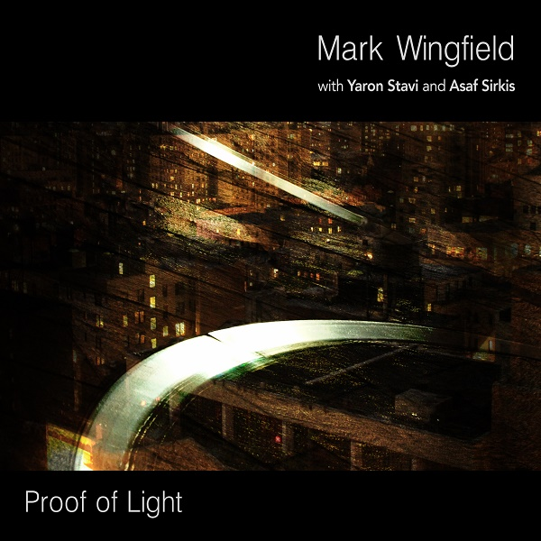 Proof of Light Cover art