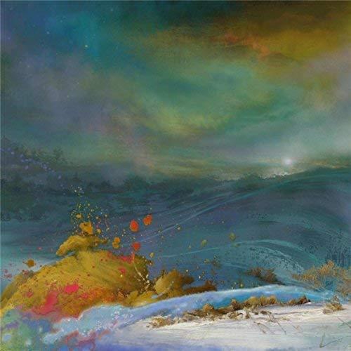 The Winter Tree — Earth Below