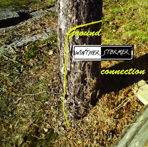 Ground Connection Cover art