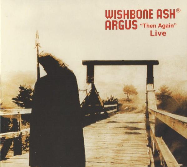 Wishbone Ash — Argus