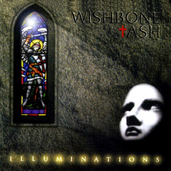 Wishbone Ash — Illuminations