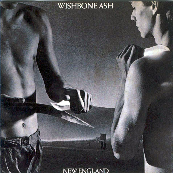 Wishbone Ash — New England