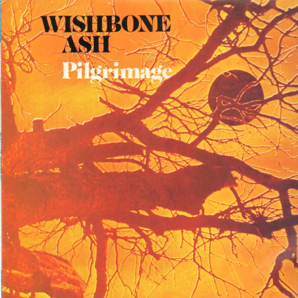 Wishbone Ash — Pilgrimage