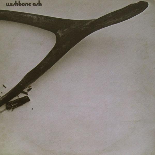Wishbone Ash — Wishbone Ash