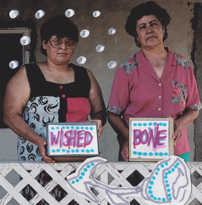 Wished Bone — Pseudo Recordings