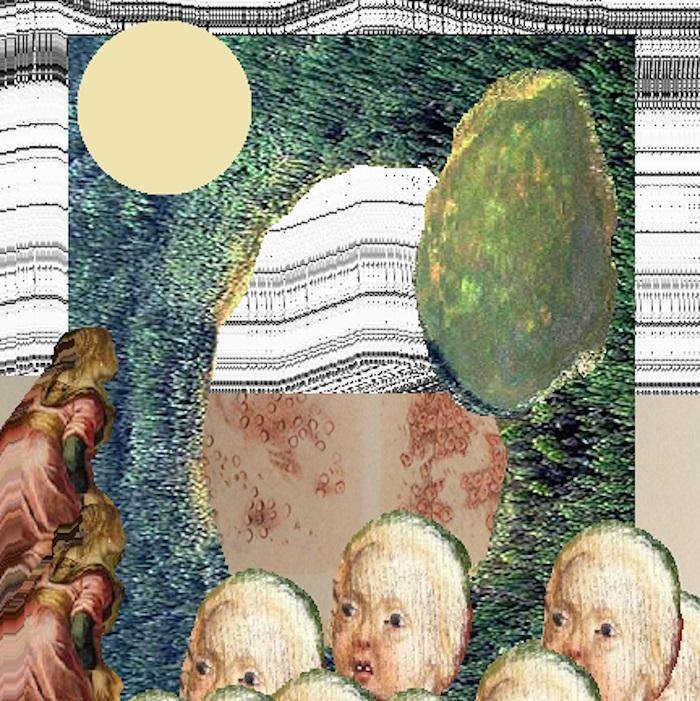 Wished Bone & Morgan Garrett — Ground Cover