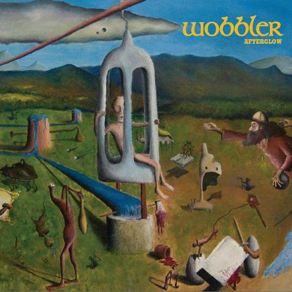 Wobbler — Afterglow