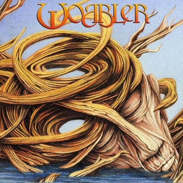 Wobbler — Hinterland