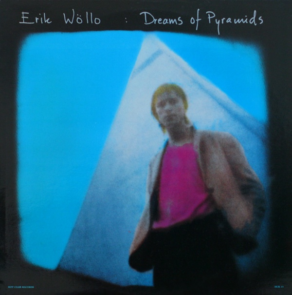 Erik Wøllo — Dreams of Pyramids
