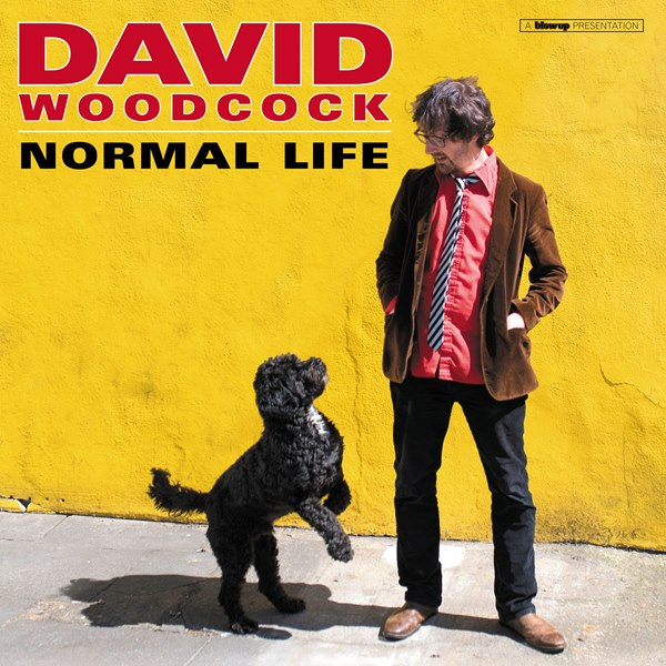 Normal Life Cover art