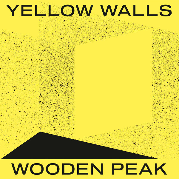 Yellow Walls Cover art