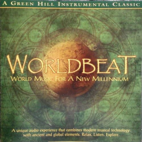 Worldbeat — Worldbeat