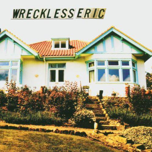 Wreckless Eric — Bungalow High