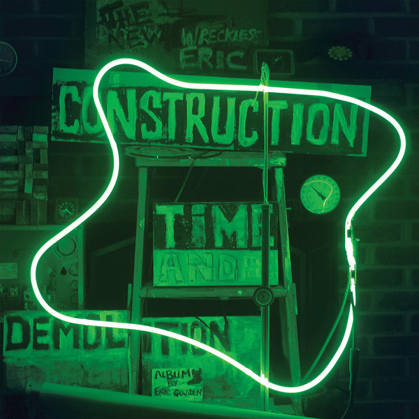 Construction Time and Demolition Cover art