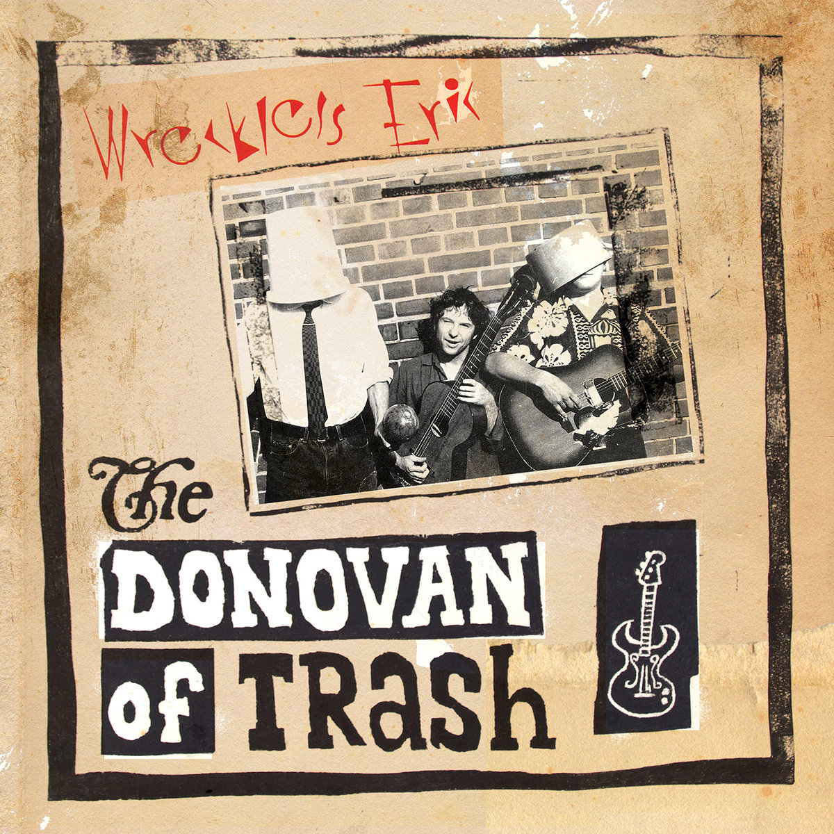 Wreckless Eric — The Donovan of Trash