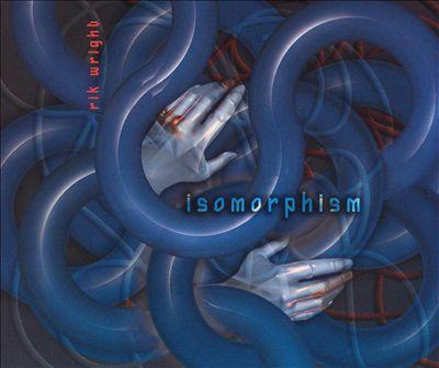 Isomorphism Cover art