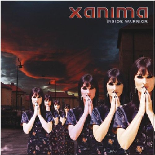 Xanima — Inside Warrior