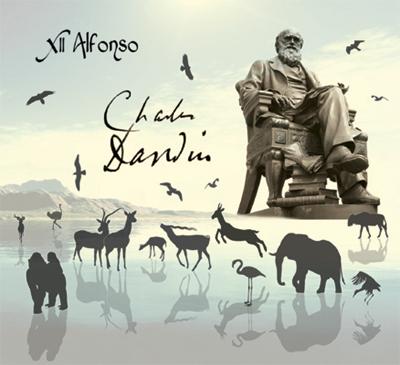 XII Alfonso — Charles Darwin
