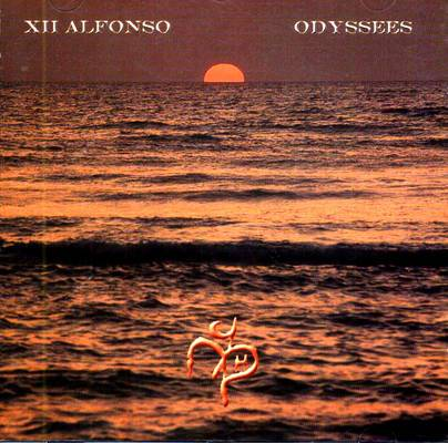 XII Alfonso — Odyssees