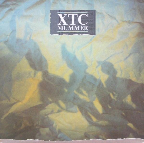 XTC — Mummer