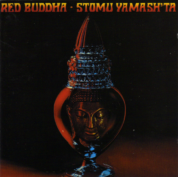 Stomu Yamash'ta — Red Buddha