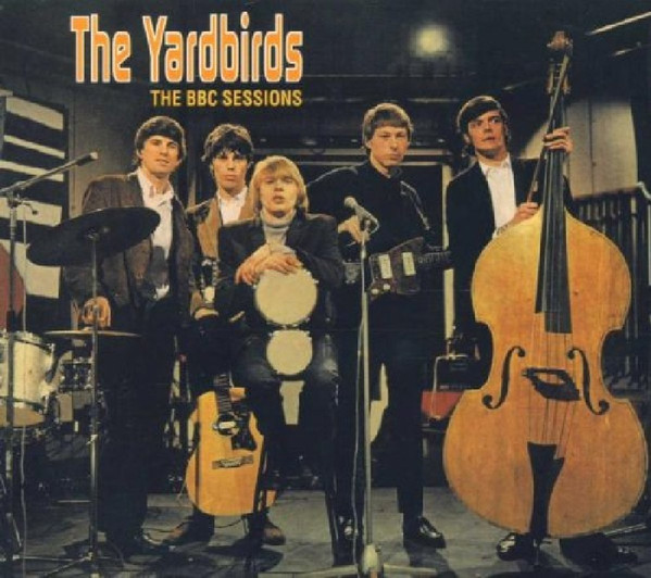 The Yardbirds — BBC Sessions