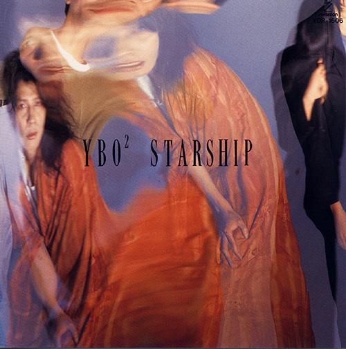 YBO² — Starship