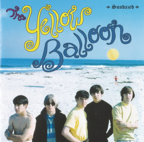 The Yellow Balloon Cover art