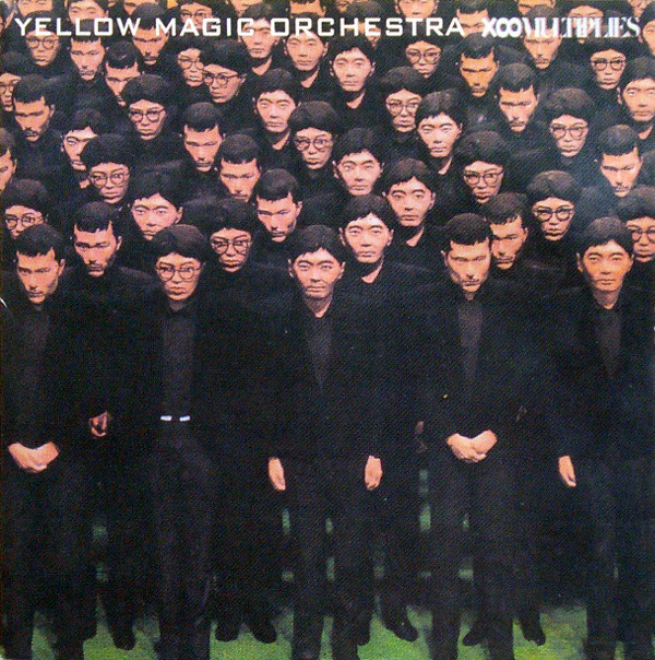 Yellow Magic Orchestra — X∞Multiplies