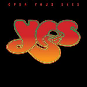 Yes — Open Your Eyes