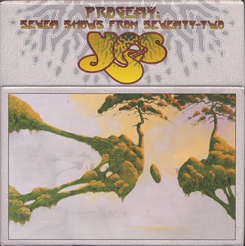 Yes — Progeny: Seven Shows from Seventy-Two