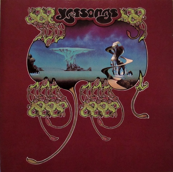 Yes — Yessongs