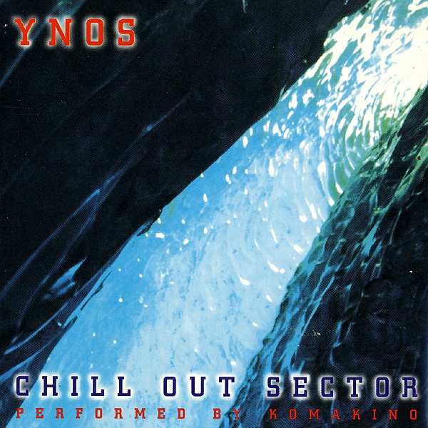 Chill out Sector Cover art