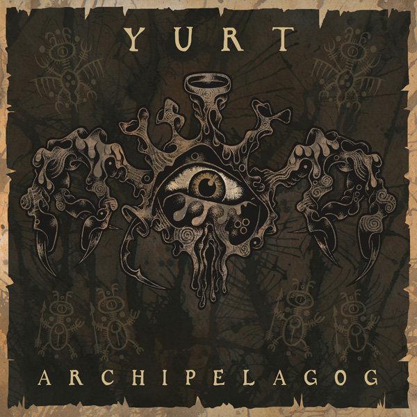 Yurt — Archipelagog