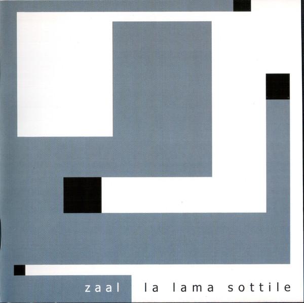 Zaal — La Lama Sottile