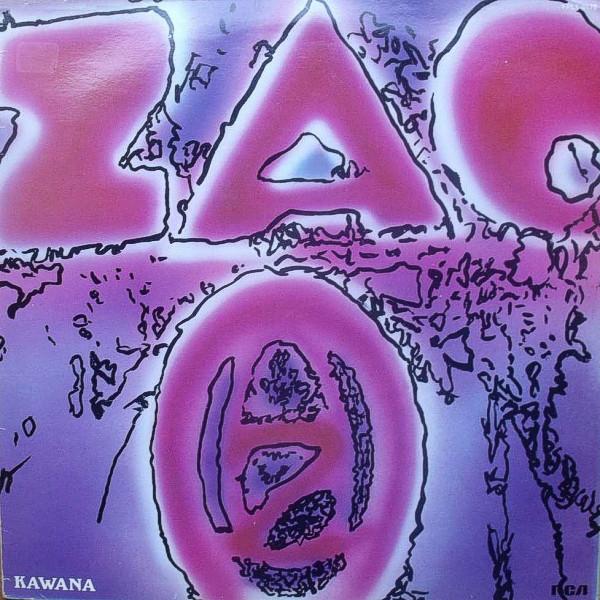 Zao — Kawana