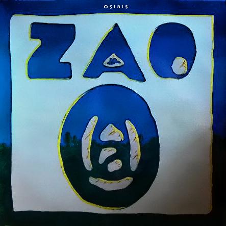 Zao — Osiris