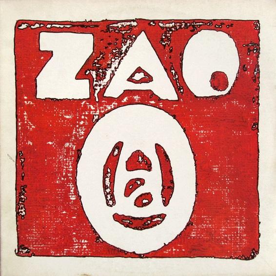 Z=7L Cover art