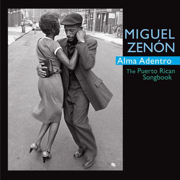 Miguel Zenón — Alma Adentro