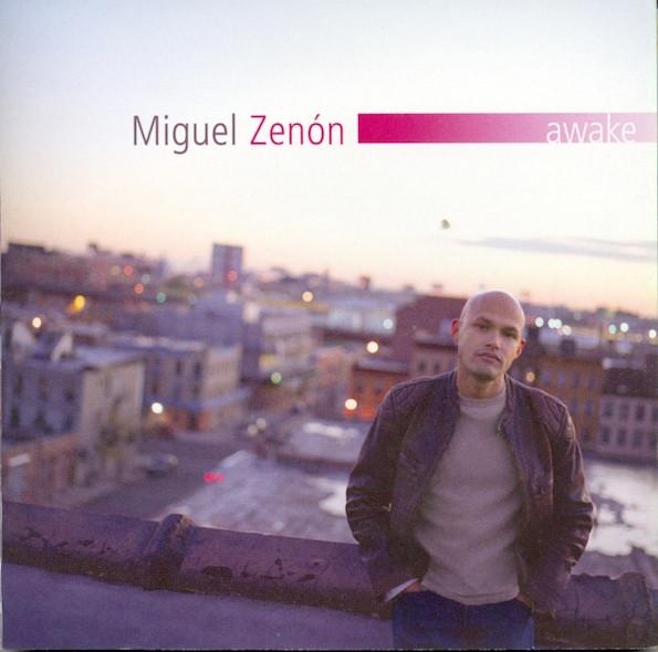 Miguel Zenón — Awake