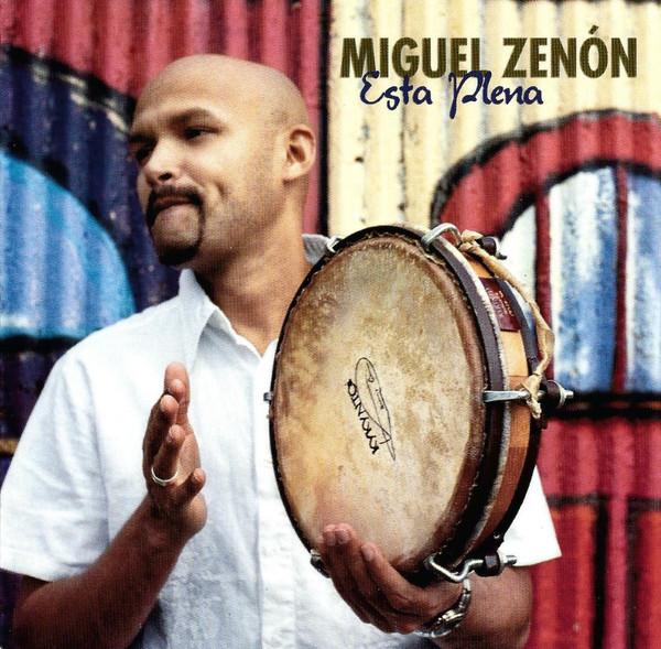 Miguel Zenón — Esta Plena