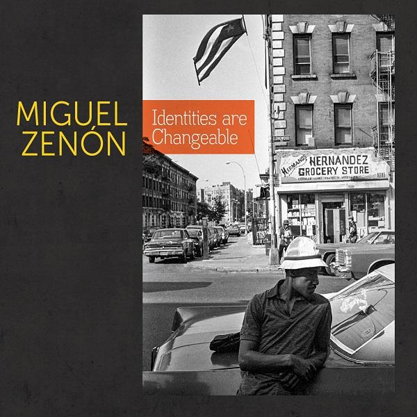 Miguel Zenón — Identities Are Changeable
