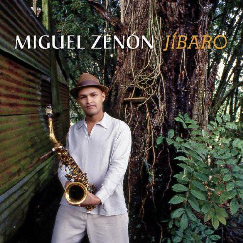 Miguel Zenón — Jíbaro