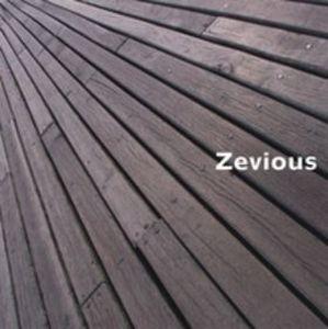Zevious — Zevious