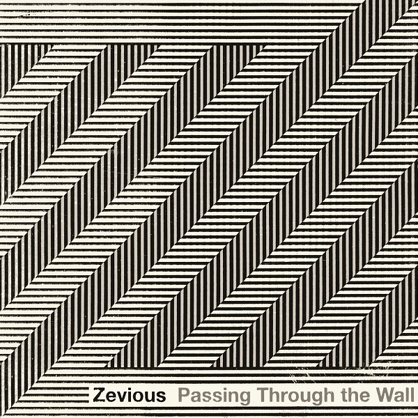 Zevious — Passing through the Wall