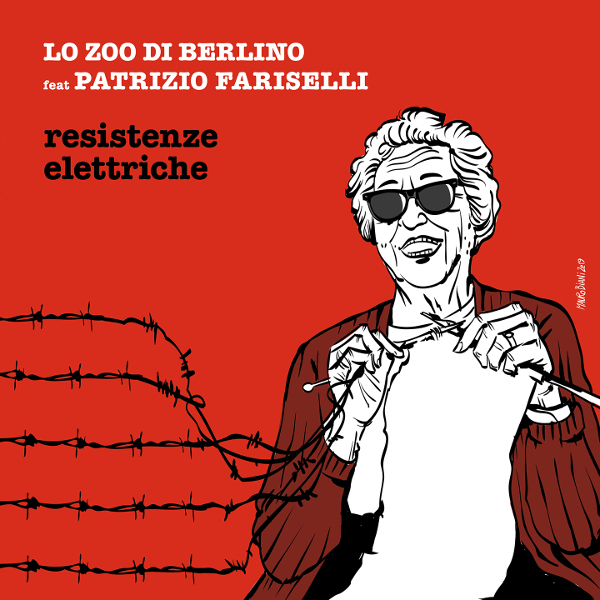 Resistenze Elettriche Cover art